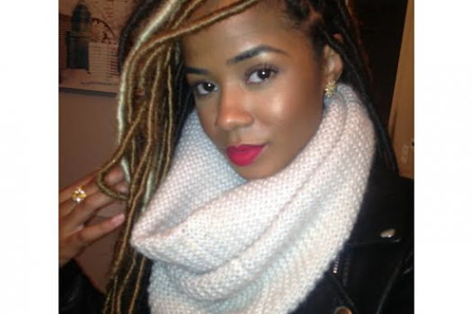 New Hair: Faux Marley Loc Extensions