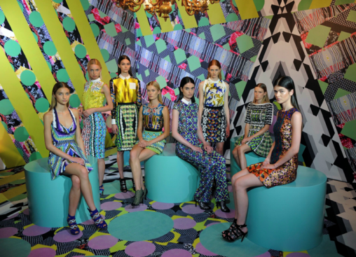 Peter Pilotto For Target In Stores Tomorrow: My 10 Must Have Pieces