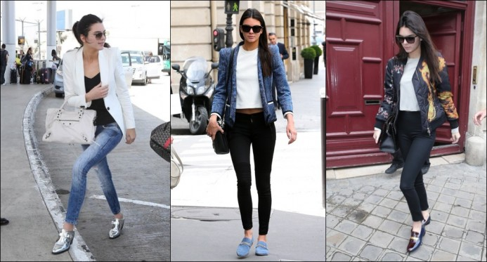 Effortless Style: Kendall Jenner