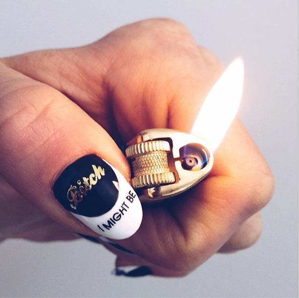 ... dope dopenail nails design. View Images ... - Nail Designs Dope ~ About Dope Nail Designs On Nails Long