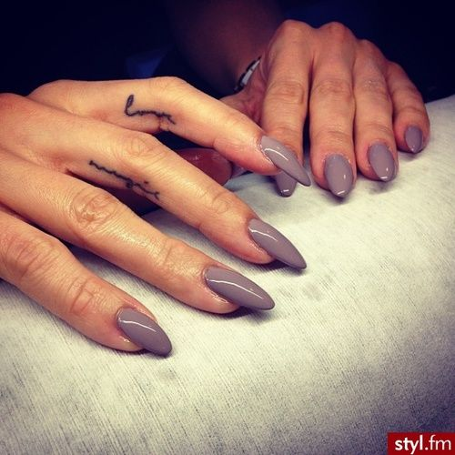 Dope Nails of The Day