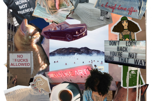 The Purpose of a Vision Board & 6 Ways To Approach Yours